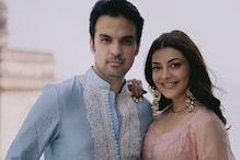 Kajal Aggarwal Asked Gautam Kitchlu to Do This Thing Before Marriage