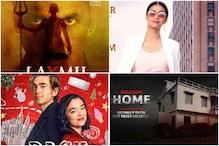 Streaming Now: Akshay Kumar's Laxmii Arriving as Early Diwali Gift, Keerthy Suresh Dreams Big in Miss India