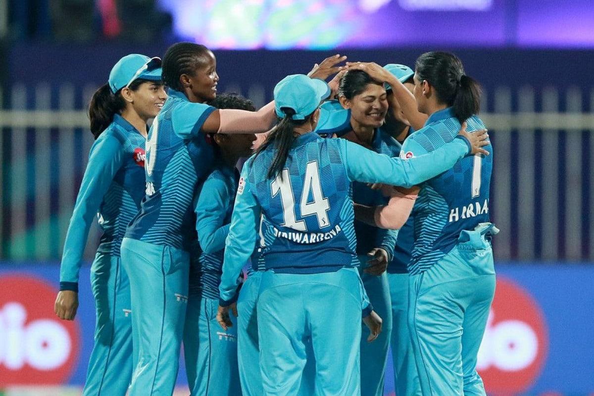 Women's T20 Challenge: Smriti Mandhana Rues Poor Fielding, Harmanpreet Kaur Lauds Bowlers