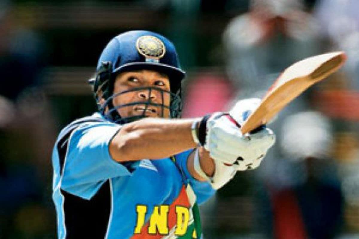 Sachin Tendulkar's 98 Against Pakistan in 2003 WC One of His Best, Says Inzamam