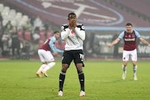 Fulham's Ademola Lookman Earns Wrath of Scott Parker After Penalty Horror