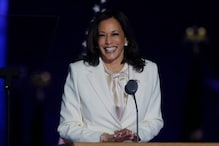First Woman in This Office, Won't be Last: Kamala Harris' Emotional Note After Historic Win, Recalls Mom