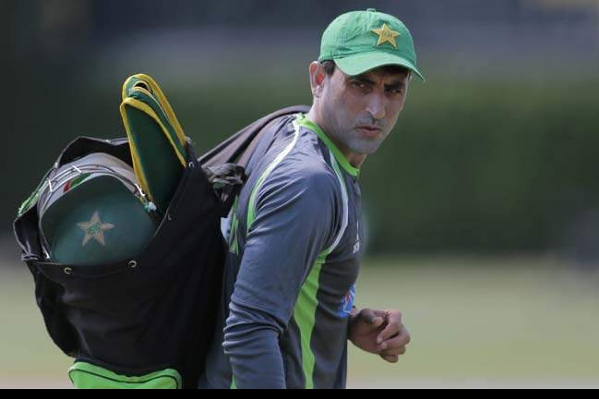 PCB Extends Batting Coach Younis Khan's Contract Till 2022 T20 World Cup