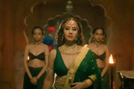 Shilpa Shinde Gears Up for Royal Avatar in New Web Series Paurashpur