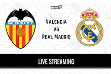 La Liga 2020- 21 Valencia vs Real Madrid Live Streaming: When and Where to Watch Online, Prediction, Team News