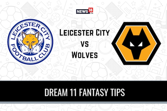 Premier League Leicester City vs Wolves