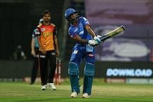 IPL 2020: Shikhar Dhawan Responds to Yuvraj Singh's Joke About Forgetting DRS