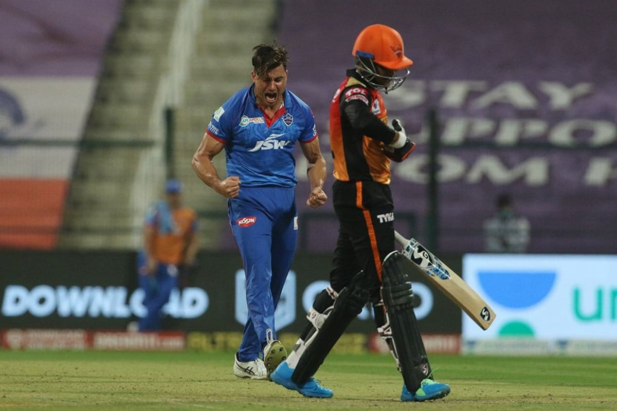 IPL 2020: Mumbai Indians are Due an Off-Game, Says Marcus Stoinis After Taking DC to First Final