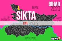 Sikta Election Result 2020 Live Updates: Birendra Prasad Gupta of CPIMLL Wins