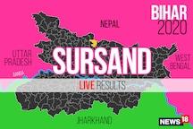 Sursand Election Result 2020 Live Updates: Dilip Ray of JDU Wins