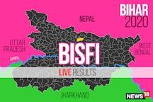 Bisfi Election Result 2020 Live Updates: Haribhushan Thakur of BJP Wins