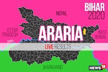 Araria Election Result 2020 Live Updates: Abidur Rahman of INC Wins