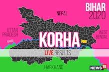 Korha Election Result 2020 Live Updates: Kavita Devi of BJP wins