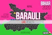 Barauli Election Result 2020 Live Updates: Rampravesh Rai of BJP Wins