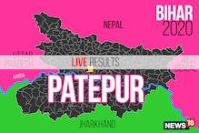 Patepur Election Result 2020 Live Updates: Lakhendra Kumar Raushan of BJP Wins