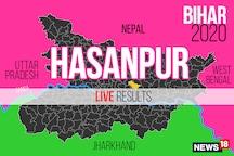 Hasanpur Election Result 2020 Live Updates: Tej Pratap Yadav of RJD Wins
