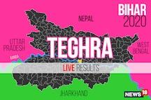 Teghra Election Result 2020 Live Updates: Ram Ratan Singh of CPI Wins