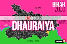 Dhauraiya Election Result 2020 Live Updates: Bhudeo Choudhary of RJD Wins