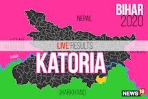Katoria Election Result 2020 Live Updates: Dr Nikki Hembrom of BJP Wins