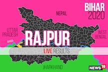 Rajpur Election Result 2020 Live Updates: Vishwanath Ram of INC Wins