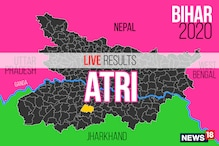 Atri Election Result 2020 Live Updates: Ajay Yadav of RJD Wins