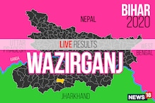 Wazirganj Election Result 2020 Live Updates: Birendra Singh of BJP Wins