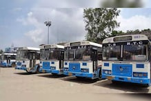 Telengana Government Announces Increase in State-Run Buses by 50 Percent in Hyderabad