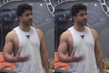 Bigg Boss 14: Aly Goni Loses Cool, Decides Not to Wear Mic or Eat Food