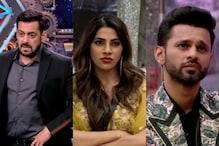 Bigg Boss 14: Salman Khan Slams Nikki Tamboli, Praises Rahul Vaidya in Weekend Ka Vaar