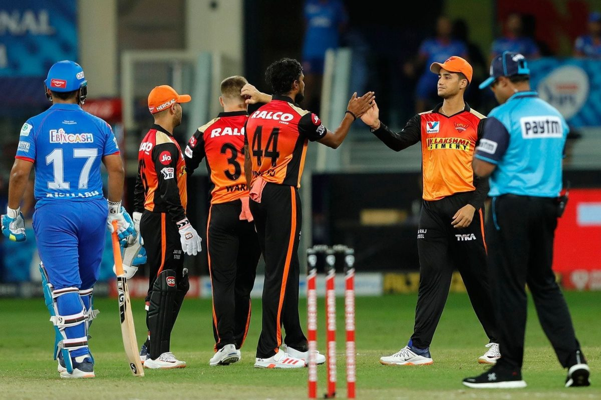Sunrisers Hyderabad – How Have They Performed Over the Years in IPL