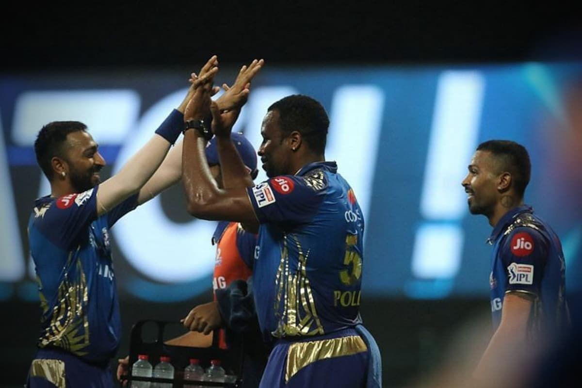 IPL 2020: Who is the 'Smarter Pandya' Between Hardik & Krunal; Keiron Pollard Has Answer