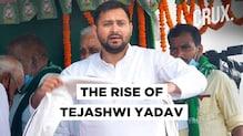 How Lalu Prasad Yadav's don, Tejashwi Yadav, Went From Cricketer To Bihar CM Candidate