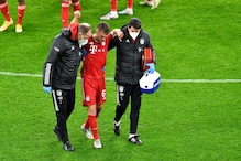 Bayern Munich's Joshua Kimmich Out of Action Till January after Knee Operation