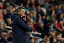 Celta Vigo Fires Coach Oscar Garcia after Poor La Liga 2020-21 Start