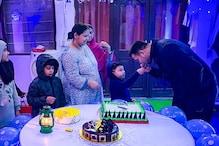 Tejashwi Yadav Celebrates 31st Birthday, Brother Tej Pratap Wishes 'HBD CM' Day Before Bihar Poll Results