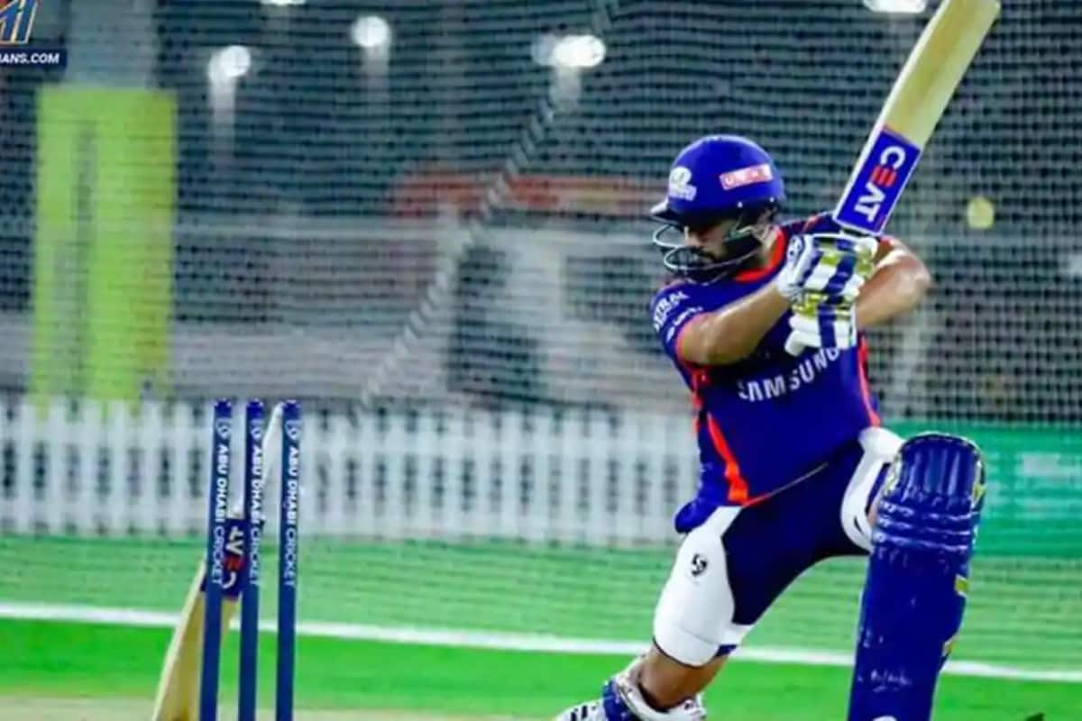 Watch: Mumbai Indians Prep Up In The Nets For IPL 2020 Finals Against Delhi Capitals