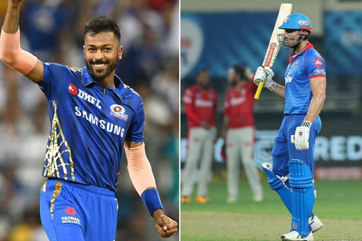 IPL 2020 Final, DC vs MI Predicted XIs: Playing XI for Indian Premier League 2020 Mumbai Indians vs Delhi Capitals