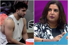 Bigg Boss 14, Day 36 Written Updates: Aly Goni Loses Cool in Isolation, Farah Khan Judges Contestants