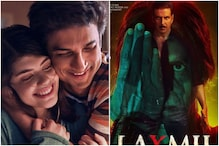 Laxmii Beats Dil Bechara to Become Biggest Movie Opening Ever for Disney+Hotstar