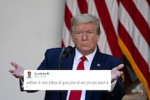 'Would Trump Lose if...': Cong Leader Udit Raj Questions Reliability of EVMs