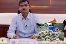 Municipal Corporation in AP to Send Garbage Littered on Roads Back to Culprits as 'Return Gift'