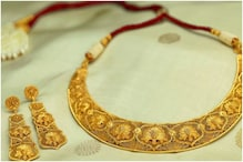 Diwali 2020: Jewelry You Should Buy This Dhanteras to Enhance Your Festive Look