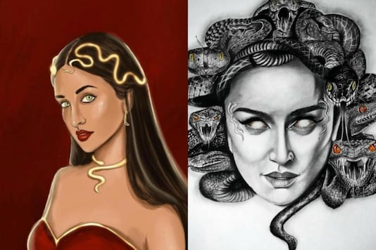 Shraddha Kapoor's Fans Get Creative with Her Naagin Look as She Prepares for Upcoming Project