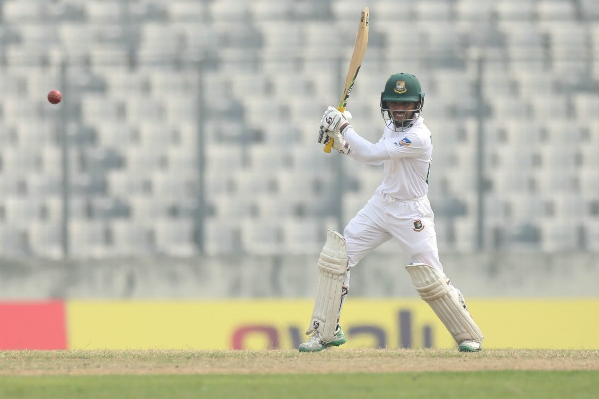 Bangladesh Test Captain Mominul Haque Undergoing Home Isolation After Testing Positive for COVID-19