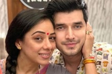 I am Very Attached to Rupali Ganguly, Says Anupamaa Actor Paras Kalnawat