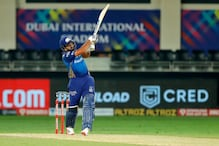 Rohit Sharma's Funny Reply to Ad Showing MI Winning Trophy in 'Odd Years' Has Twitter in Splits