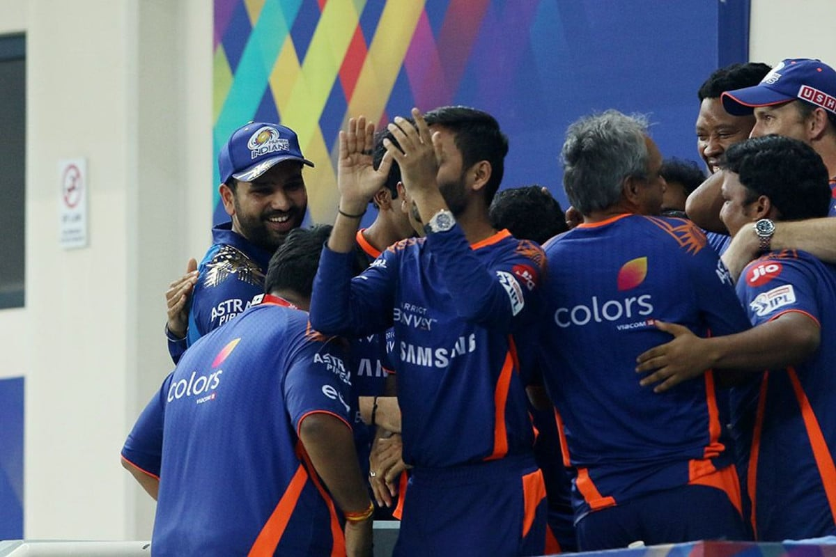 IPL 2020: '5 Trophies is Unprecedented; Dwayne Bravo, You're Behind Me' - MI Team Reactions After Win