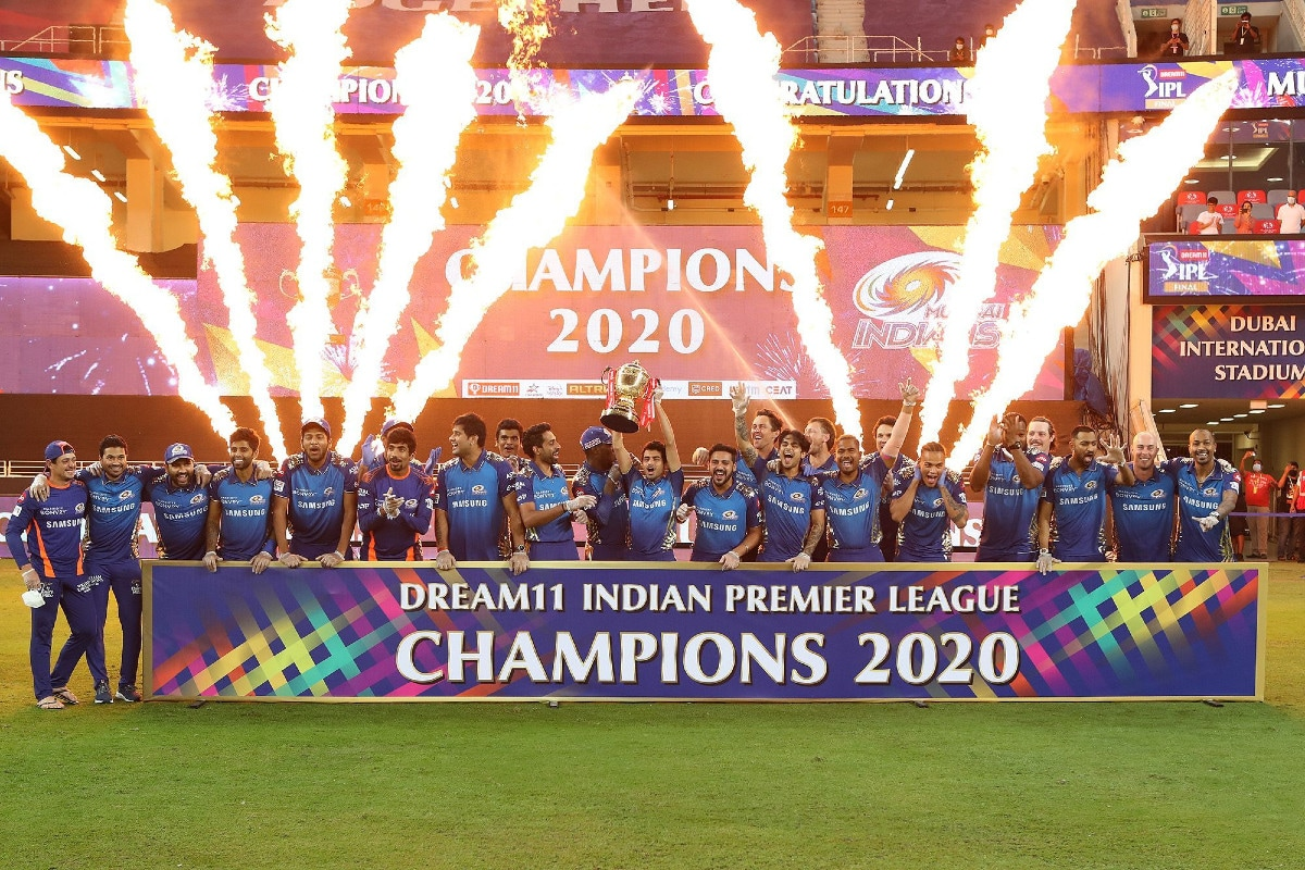 IPL 2020 a Roaring Success Despite COVID-19, Viewership 'Staggeringly High'