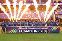 IPL 2020: Mumbai Indians Dispatch Delhi Capitals in Final to Become Five-time Champions