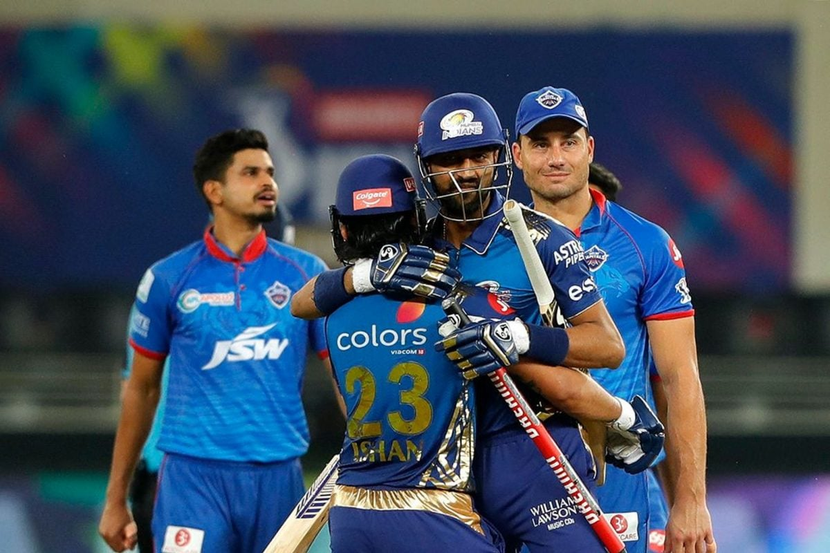 IPL 2020, In Pics, Mumbai Indians Team Review: Not Even 2020 Could Turn MI's Fortunes Upside Down